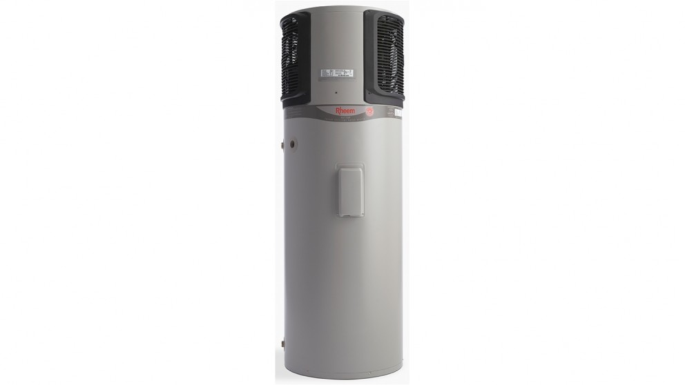 Rheem HDi-310 Electric Heat Pump Hot Water System