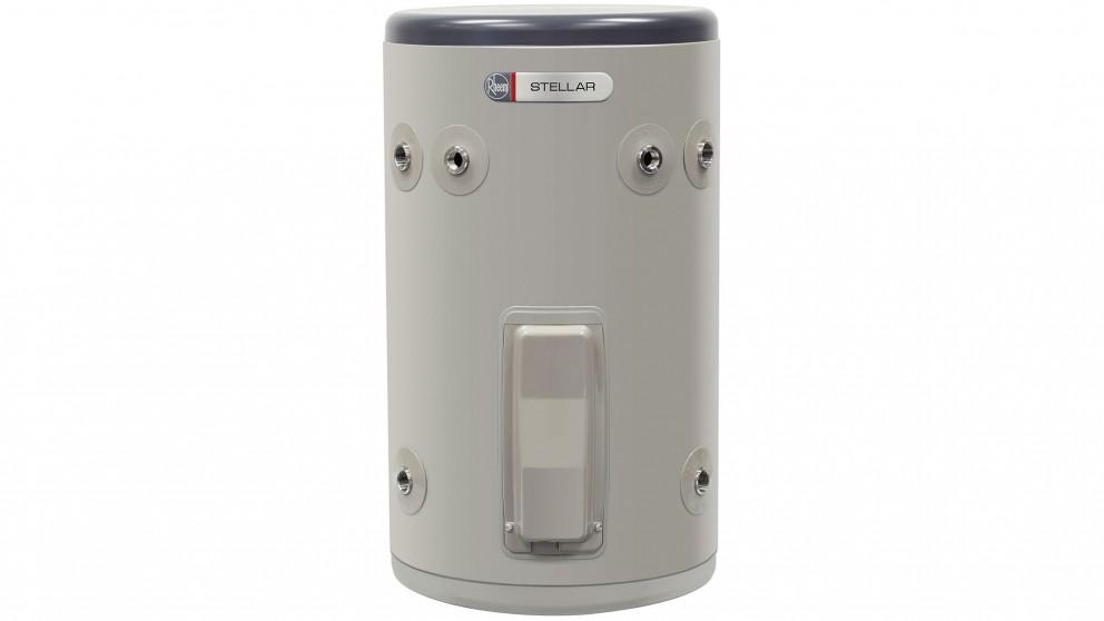 Rheem Stellar Single Element 50L Stainless Steel Electric Hot Water Storage System