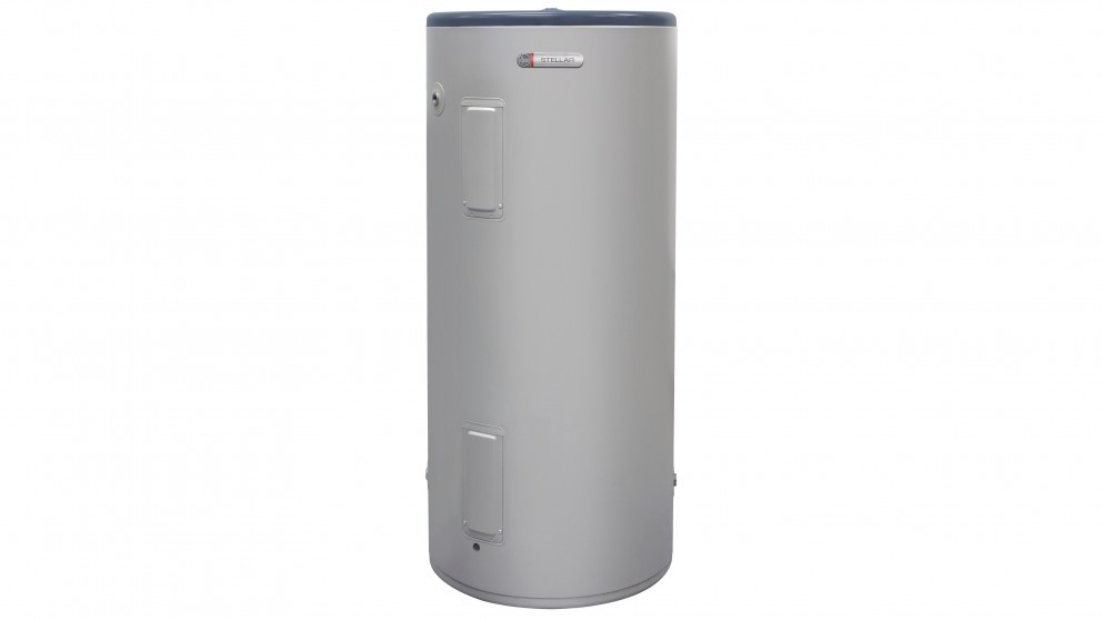 Rheem Stellar Twin Element 250L Stainless Steel Electric Hot Water Storage System