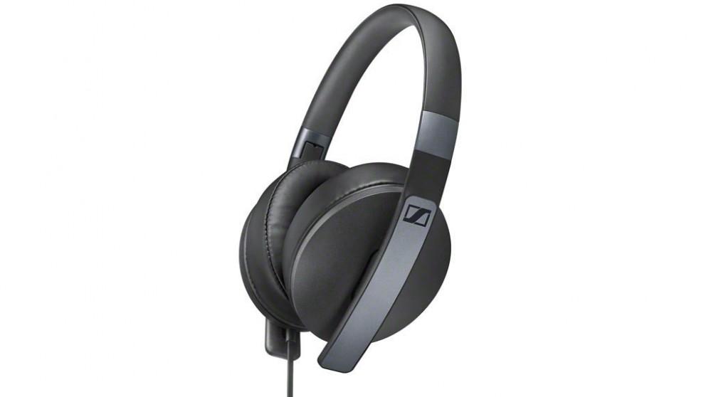 Sennheiser HD 4.20s Over-Ear Headphones - Black