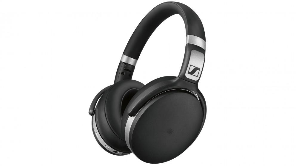 Sennheiser HD 4.50 BT Wireless Over-Ear Headphone - Black
