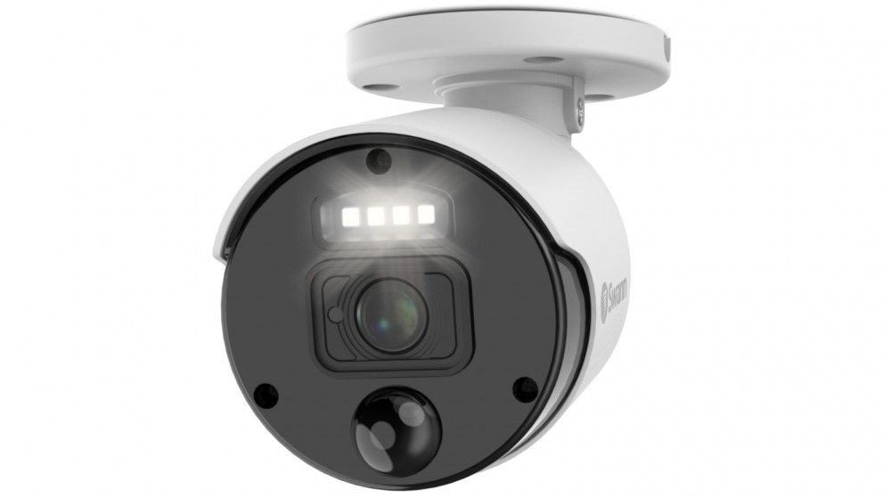 Swann Master-Series 4k Bullet Security Camera