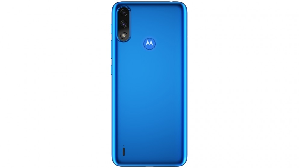 Motorola moto e7 Power 2GB/32GB - Tahiti Blue