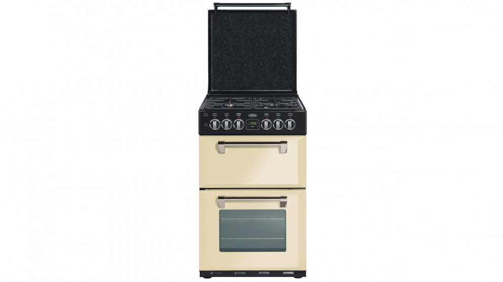 Belling 540mm Mini Richmond Freestanding Range Cooker - Cream