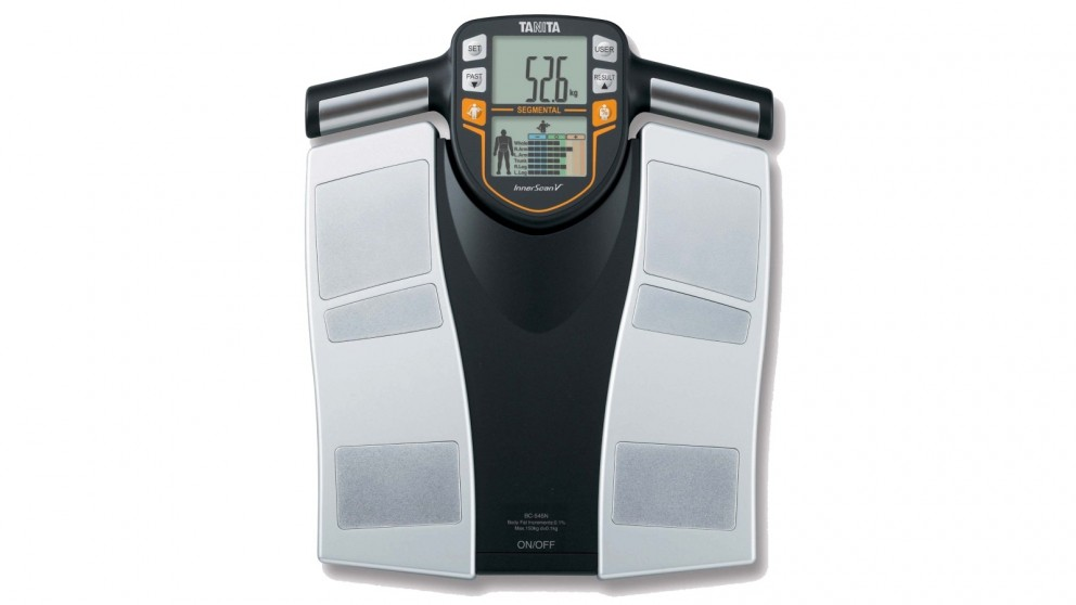 Tanita BC-545N Body Composition Scale