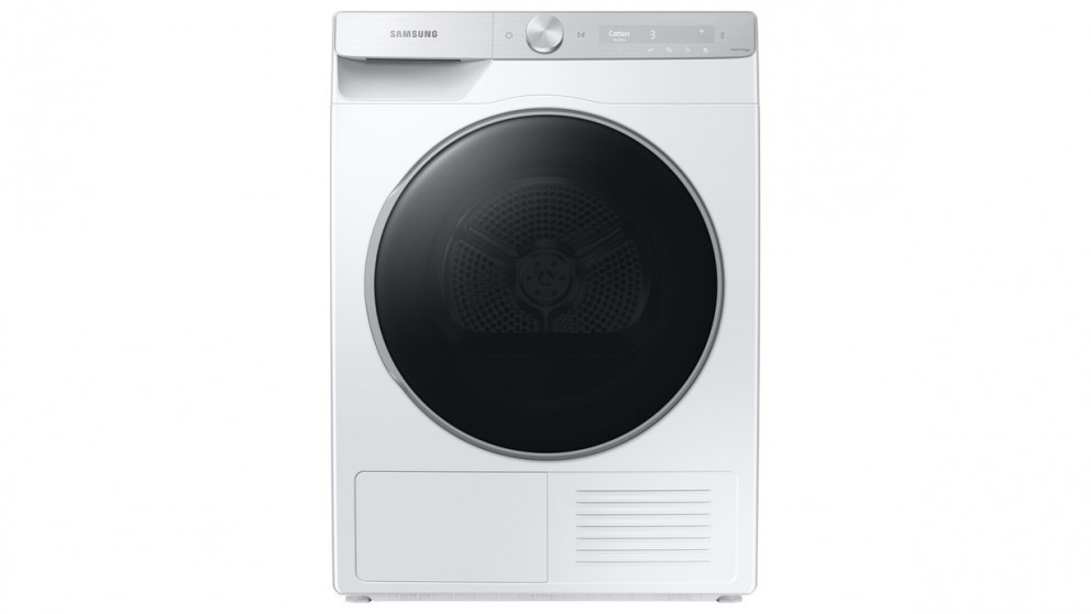 Samsung 9kg A.I-Enabled Heat Pump Dryer