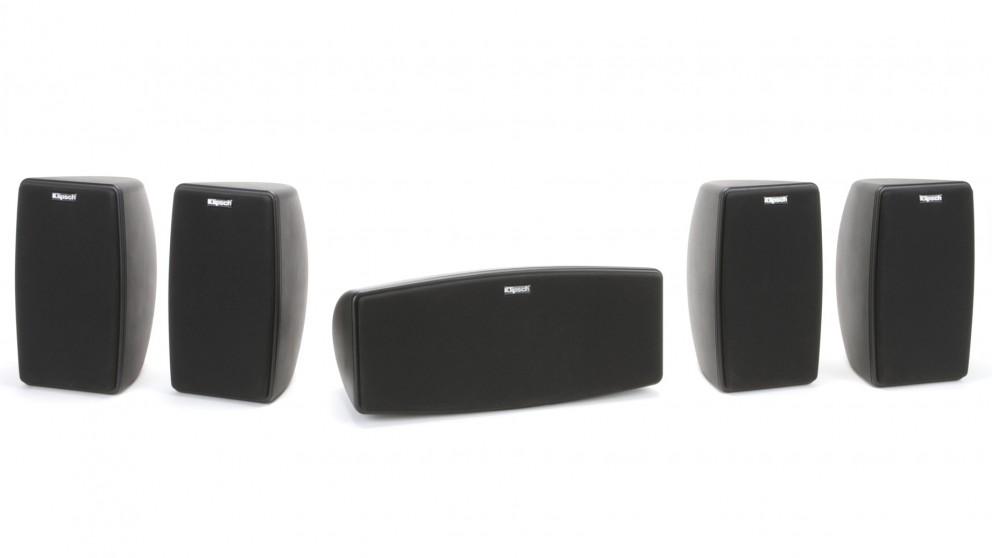 klipsch 5 1 surround sound. klipsch quintet speaker system 5 1 surround sound s