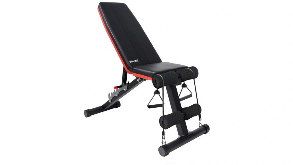 Ativafit Adjustable Weight Bench