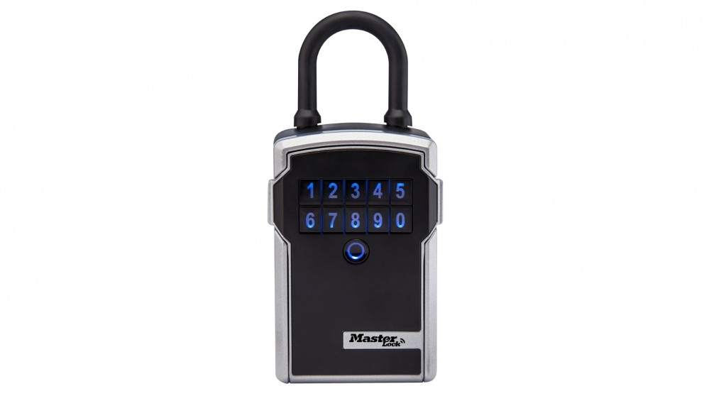 Master Lock Bluetooth Keysafe Portable