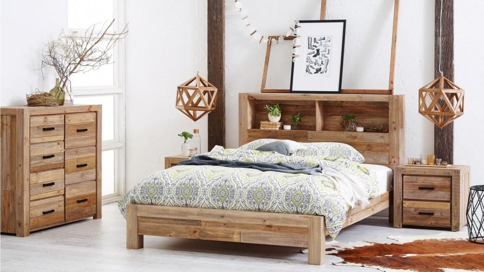 Coolmore Queen Bed