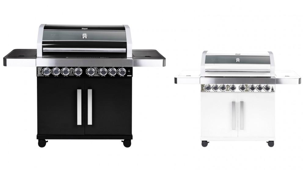 Masport MB6600 6-Burner BBQ