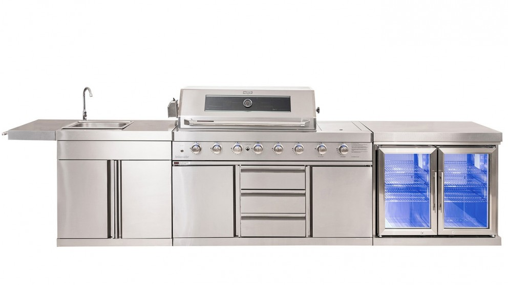 Masport Ambassador V2 3 Piece Kitchen