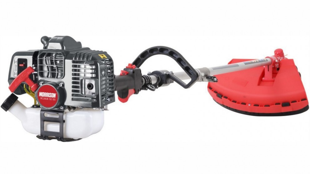 Morrison BC260E SST Split Shaft Line Trimmer - Red