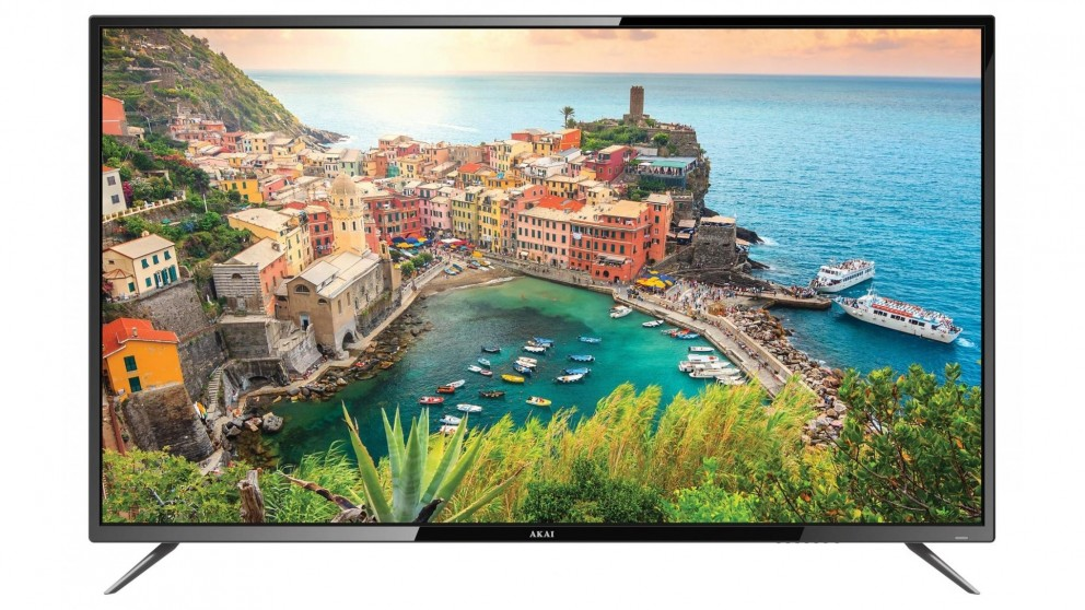 cheap akai 55 inch 4k uhd android smart led lcd tv harvey norman au