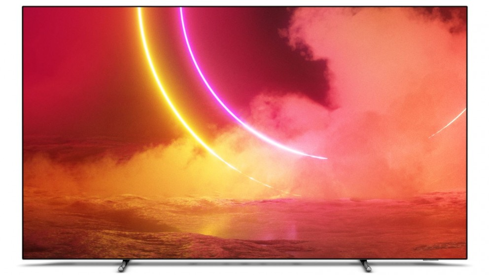 Philips 55-inch 805 Series 4K UHD OLED Android TV