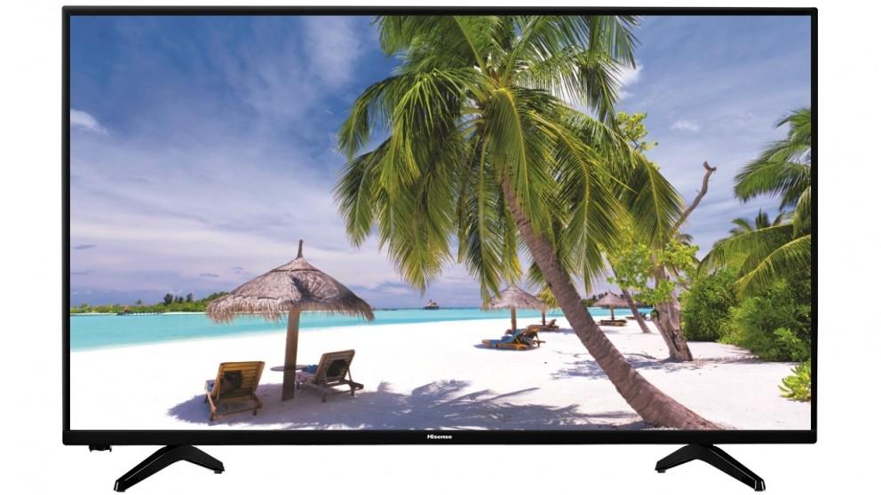 Hisense 55-inch P4 Full HD LED LCD Smart TV