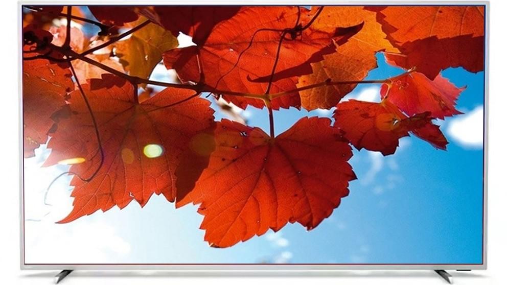 Philips 55-inch 7300 Series 4K LED LCD Smart TV