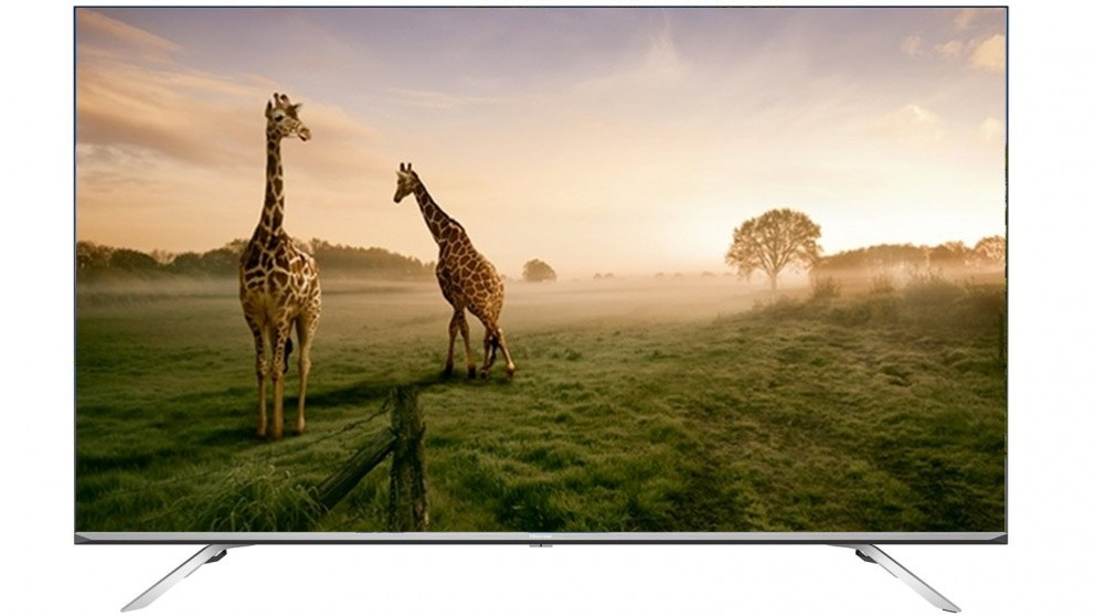 Hisense 55-inch S8 4K LED LCD Smart TV