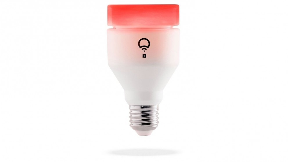 LIFX Plus A60 E27 WiFi LED Smart Light Bulb