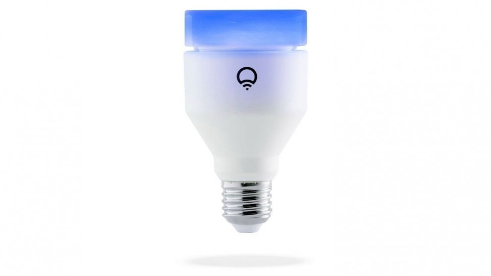 LIFX A60 E27 WiFi LED Smart Light Bulb