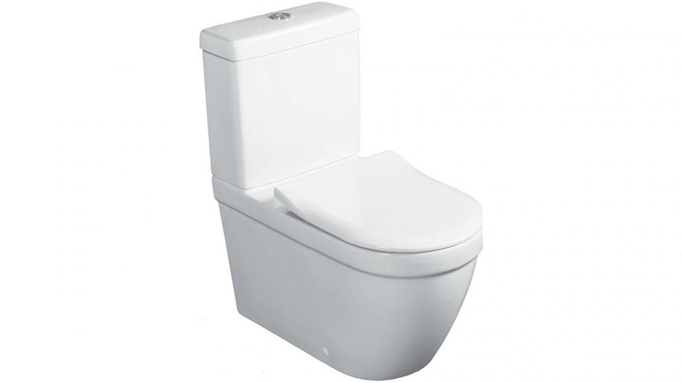 Architectura 2.0 DirectFlush Back To Wall Toilet with Slim Seat