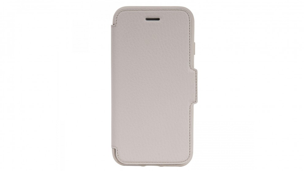 OtterBox Strada Case for iPhone 8 - Soft Opal