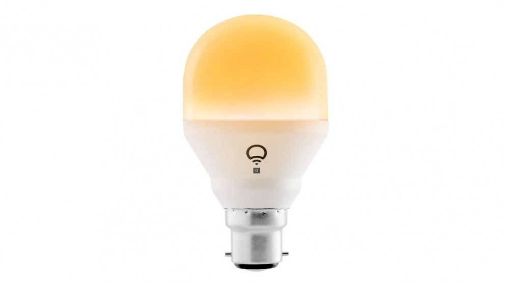 LIFX Mini Day and Dusk B22 WiFi LED Smart Light Bulb