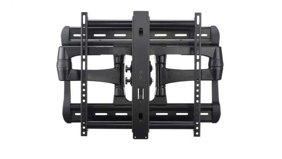 "Sanus 42"" - 90""  Full Motion TV Wall Mount - Black"