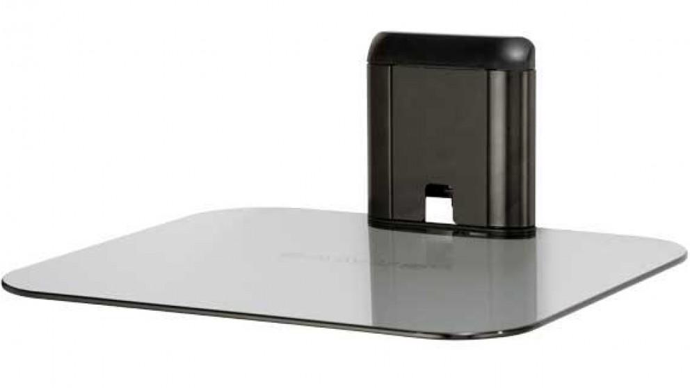 Sanus VMA401B On-Wall Component Shelving