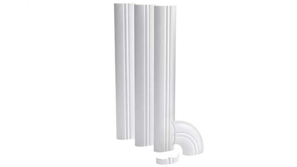 Sanus ELM301 Cable Tunnel Kit - White