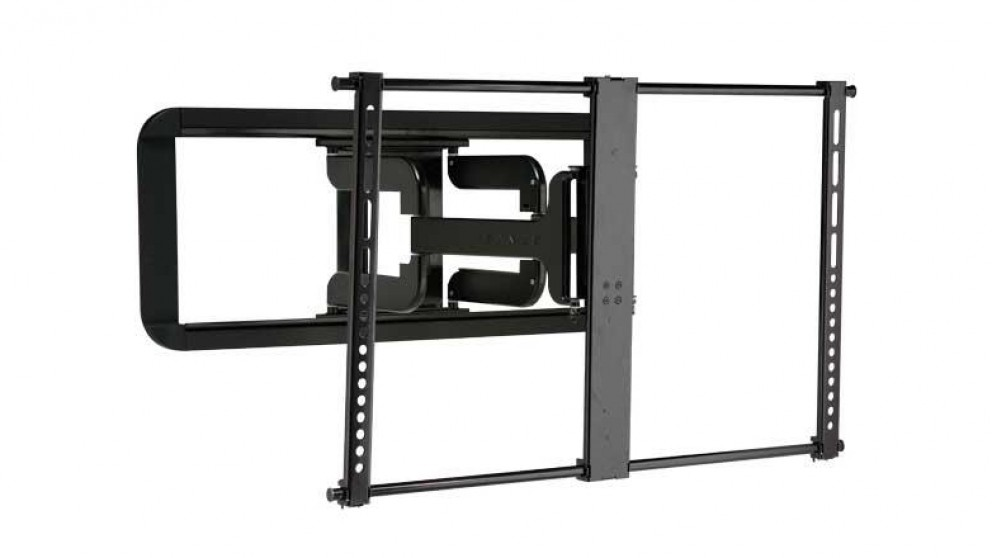 "Sanus 51"" - 70"" Super Slim Full-Motion TV Mount"