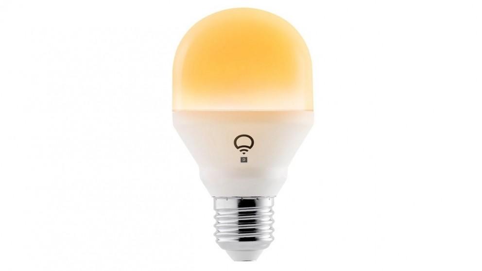 LIFX Mini Day and Dusk E27 WiFi LED Smart Light Bulb