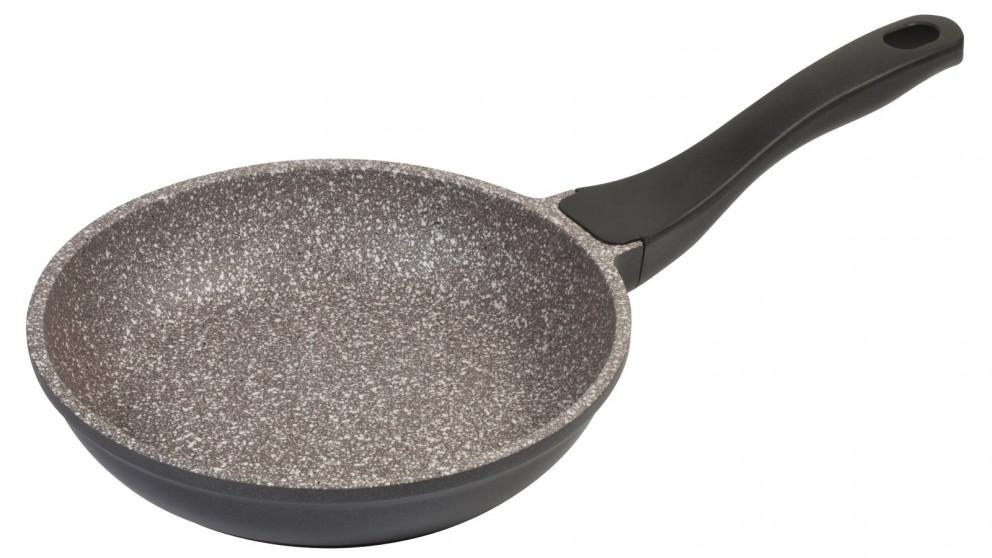 Carl Schmidt Sohn K2 Fry Pan with 5 layer Granitec Coating