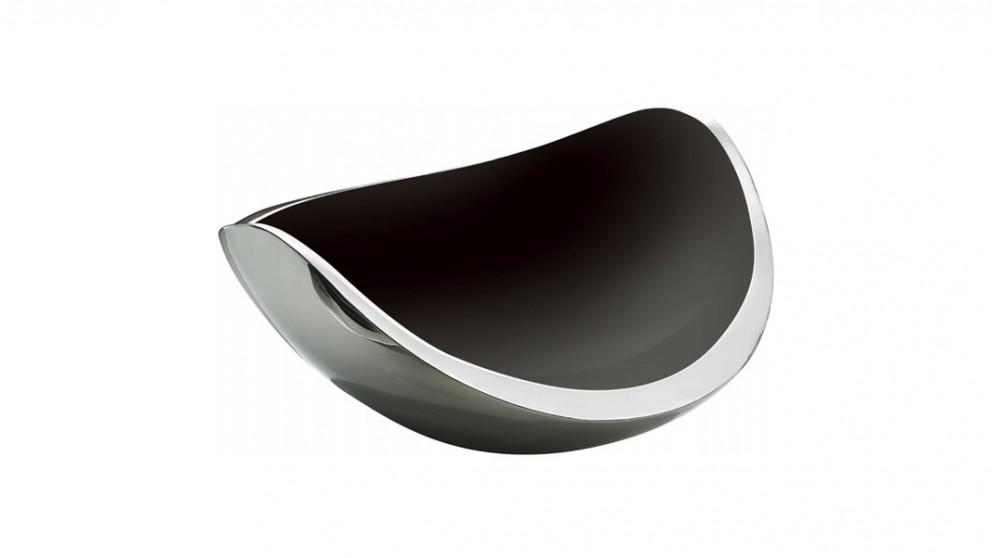 Bugatti Ninna Nanna Fruit Bowl - Black