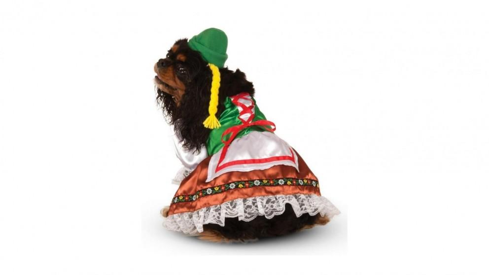 Oktoberfest Sweetie Pet Costume