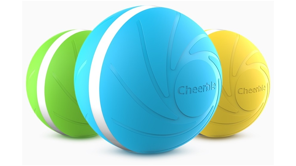 Pettec Cheerble Wicked Ball Shell