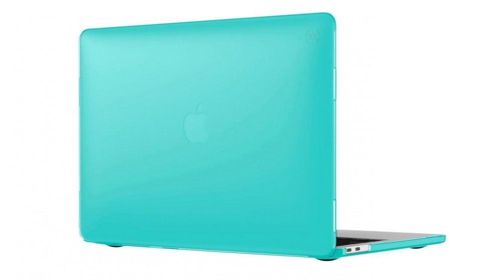 "Speck Smartshell Case for MacBook Pro 13"" With/Without Touch Bar - Calypso Blue"