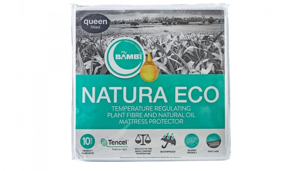Tencel Clima Mattress Protector