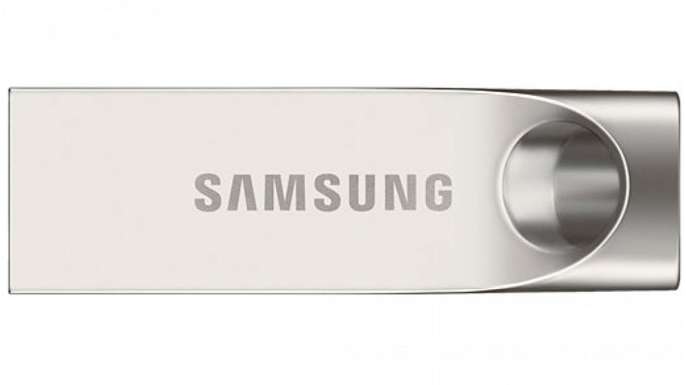 Samsung BAR USB 3.0 128GB Flash Drive