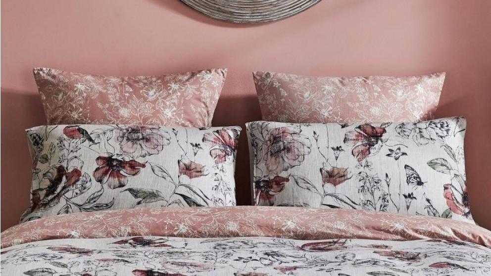 Isobel European Pillowcase