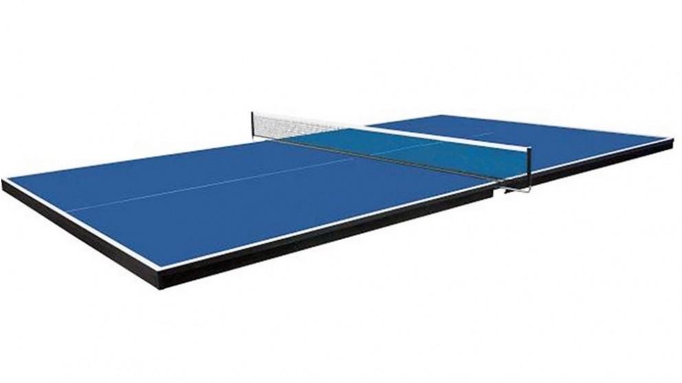 T&R SPORTS Pool Snooker Billiard Table Tennis Top
