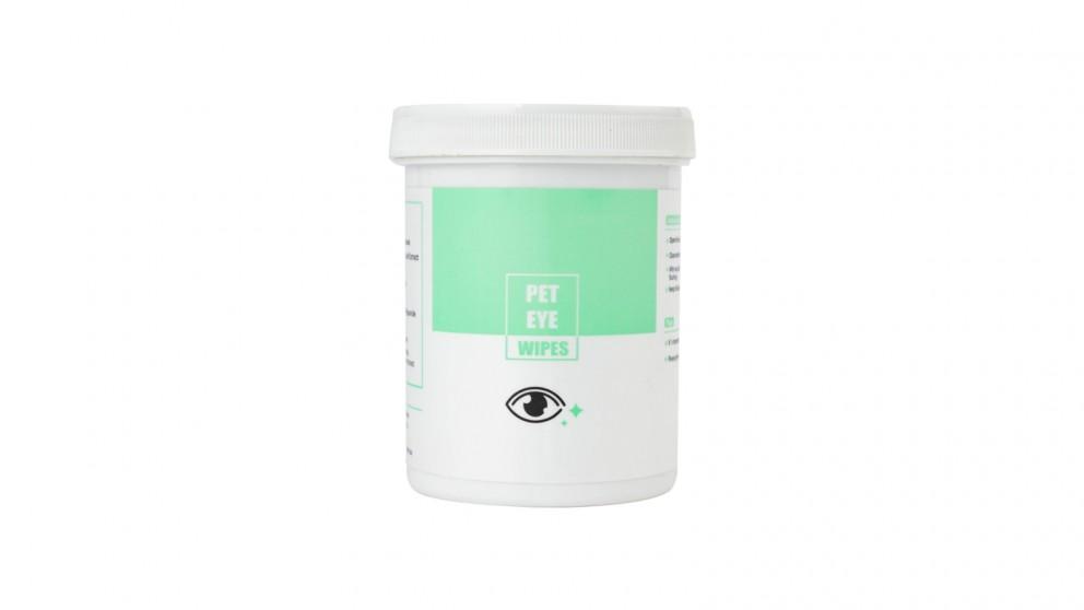 Zodiac Pet Eye Wipes - Pack of 150