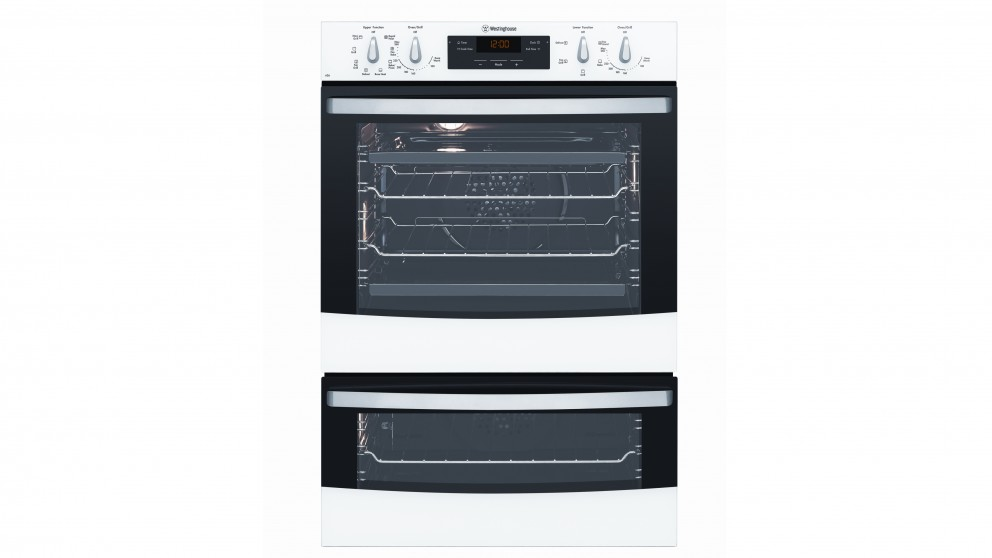 Westinghouse WVE626W 80L Multifunction Oven - White