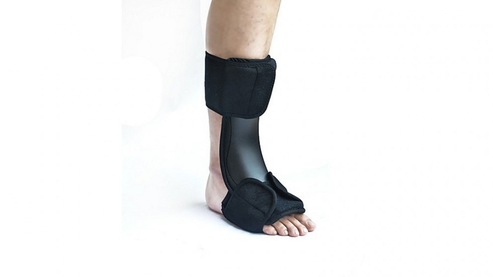 Serrano Night Plantar Fasciitis Sleep Support Adjustable Brace Splint Fits 40-45 Size