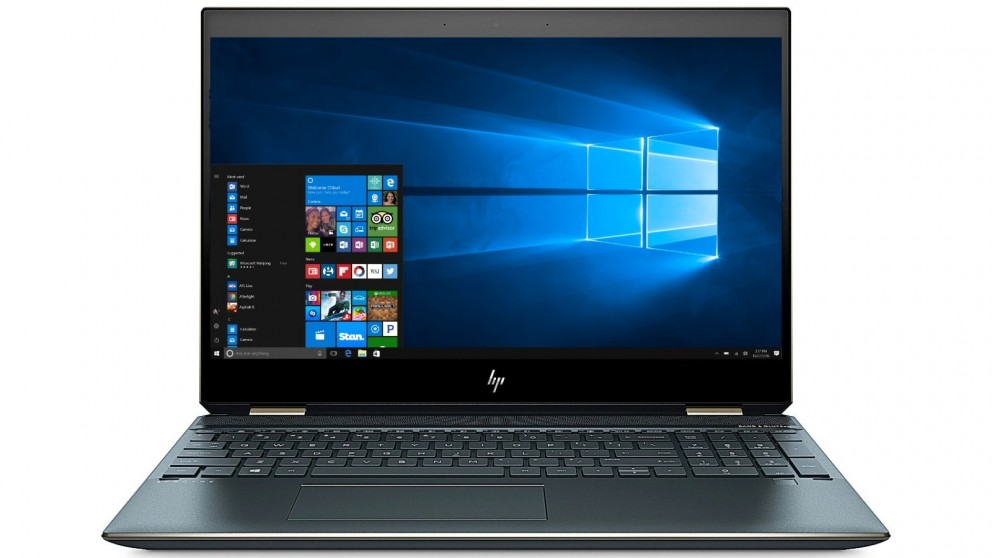 HP Spectre 15 6-inch 15-DF0001TX 2-in-1 Laptop