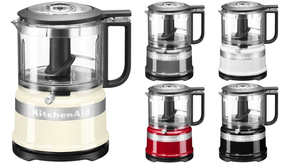 Buy Kitchenaid 3 5 Cup Mini Food Chopper Harvey Norman Au