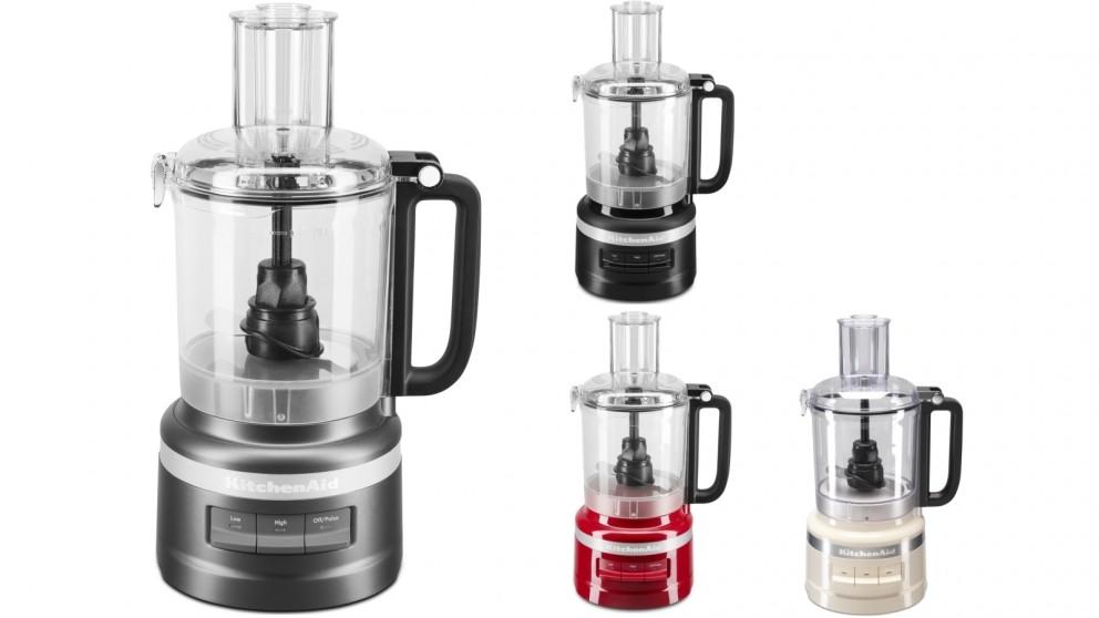 Buy Kitchenaid 9 Cup Food Processor Harvey Norman Au