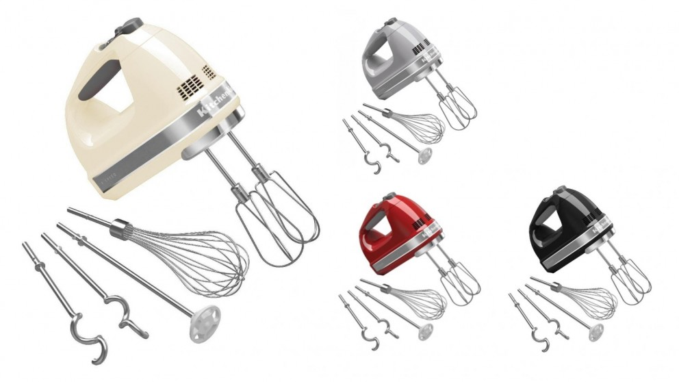 kitchenaid hand mixer - Kitchen Aid Hand Mixer