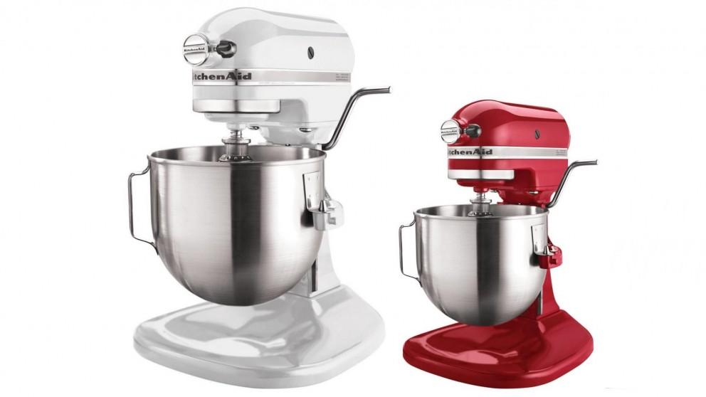 KitchenAid KPM5 Bowl-Lift Stand Mixer