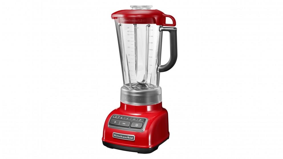KitchenAid Diamond Blender - Empire Red